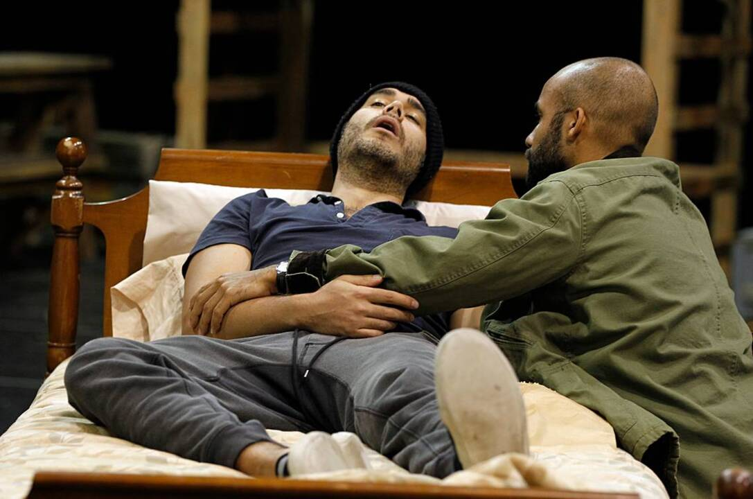 Before escaping Cuba, he was jailed for being outspoken and gay. Now, an opera tells his story.