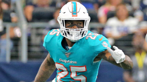 Five questions (and answers) the Miami Dolphins carry into season's second month