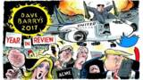 Dave Barry's 2017 Year in Review: Did that really happen?