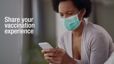 Use v-safe to tell CDC how you're feeling after COVID-19 vaccination