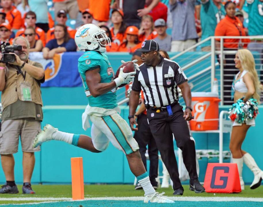 Was Ajayi trade an addition by subtraction? Drake's big day provides a big data point