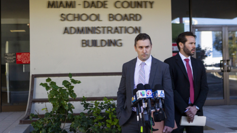 This Miami teacher preyed upon girls, moms say. Lawyers think there are more victims.