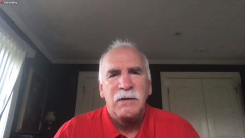 Interview with Florida Panthers Head Coach Joel Quenneville