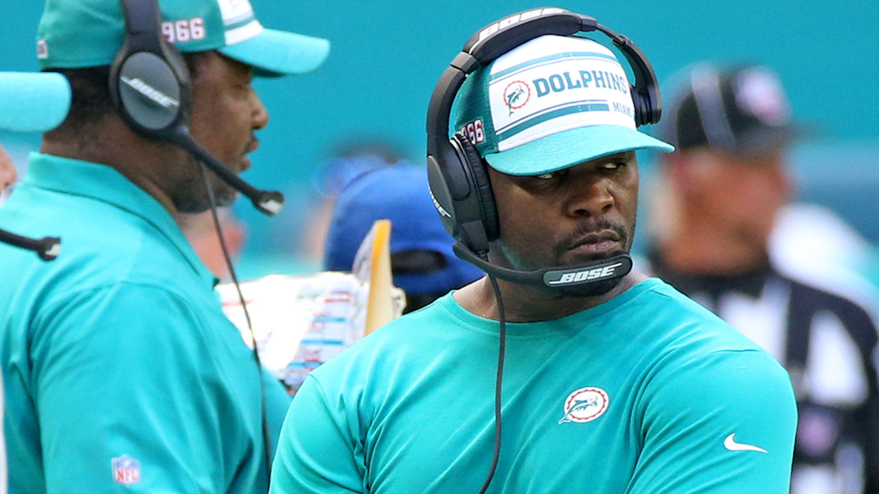 These are the four reasons why the Miami Dolphins have the league's worst offense