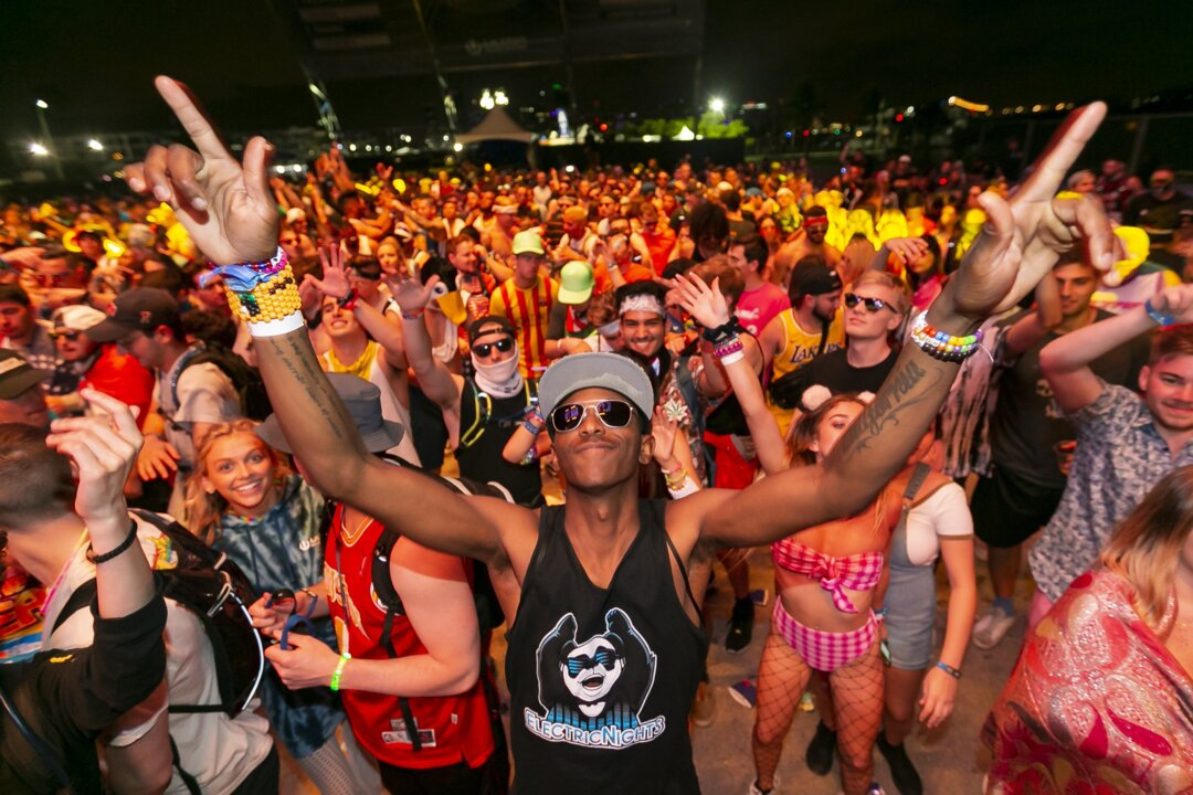 Miami Beach rejects Ultra Music Festival as possible fix for city's spring break woes
