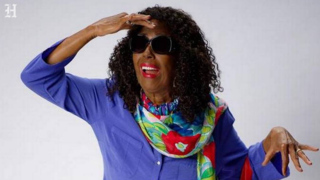 A Miami actress performs in blackface and her audience 'loves it'