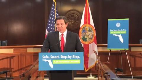 Cronies with dubious qualifications shouldn't pluck plum jobs running Florida agencies | Editorial