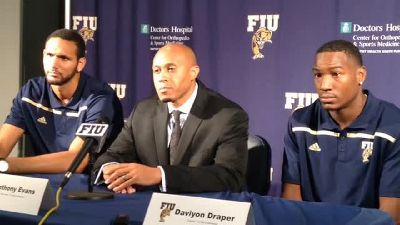 FIU's undersized point guard overcomes big odds to earn starting job in Division I