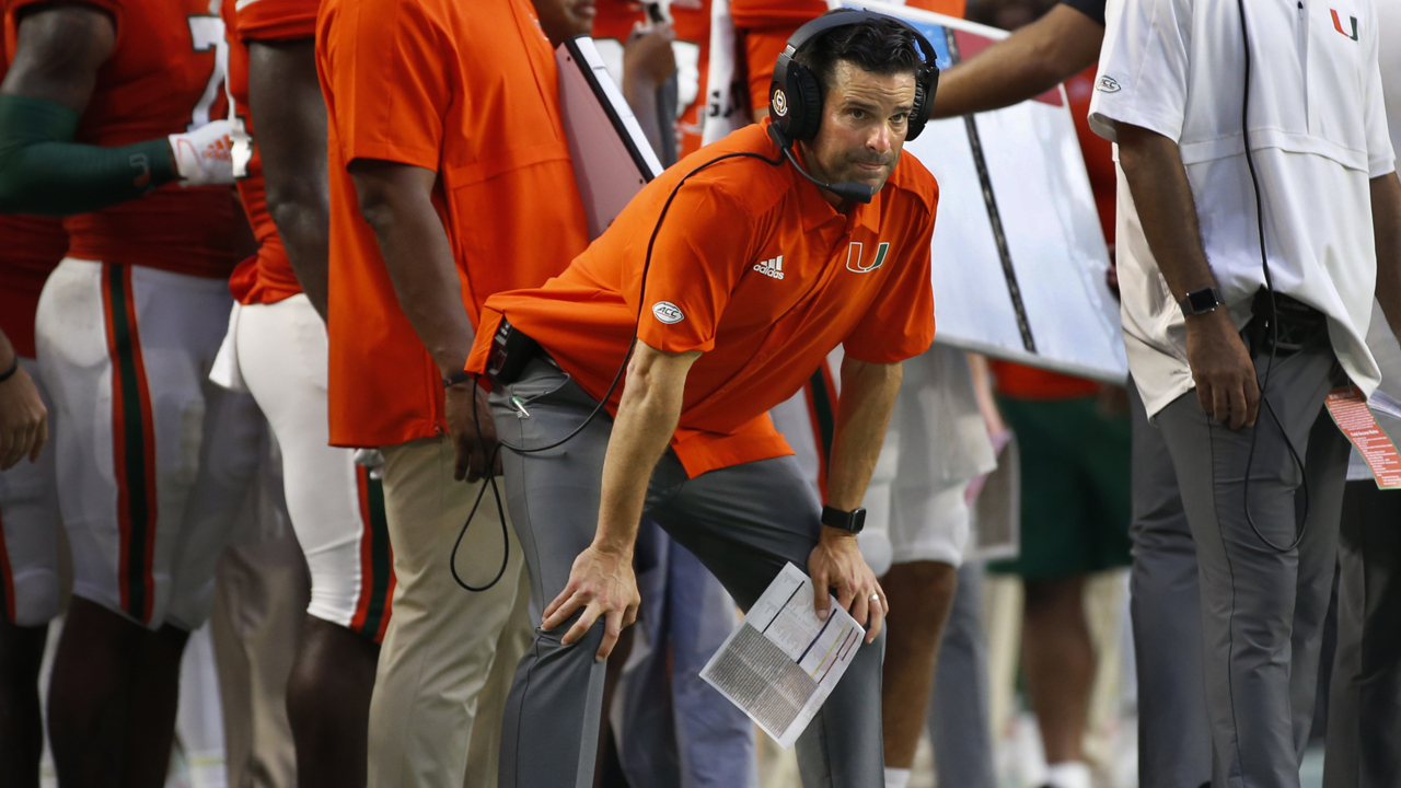 Two former national stars about to play for Miami Hurricanes, with another in question