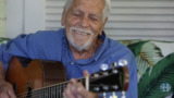Iconic folksinger Bobby Ingram has died. The old Coconut Grove has gone with him.