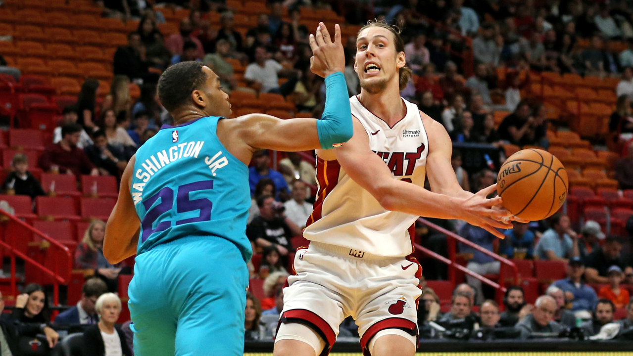 The Heat coaching staff preference that may restrict what team could pursue via trade