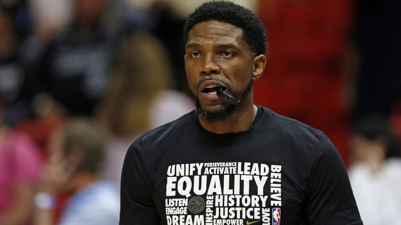 Haslem explains why his decision to retire or not is more complicated than it seems