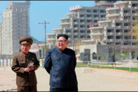 Trading bombs for beaches? Tracking North Korea's tourism plans