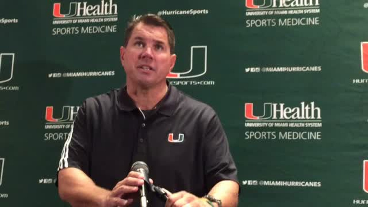 Al Golden accuses Miami of 'gross negligence' and fabricating quote in email, per report