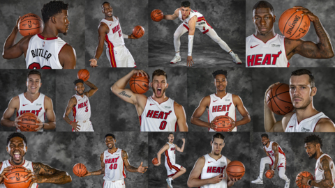 A special 2019-20 Miami Heat season