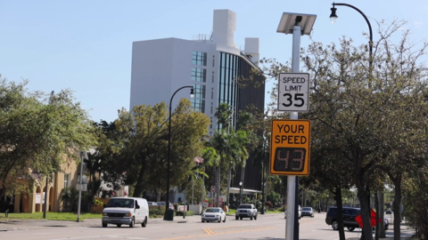 Residents' demand: Make Biscayne Boulevard safer for pedestrians