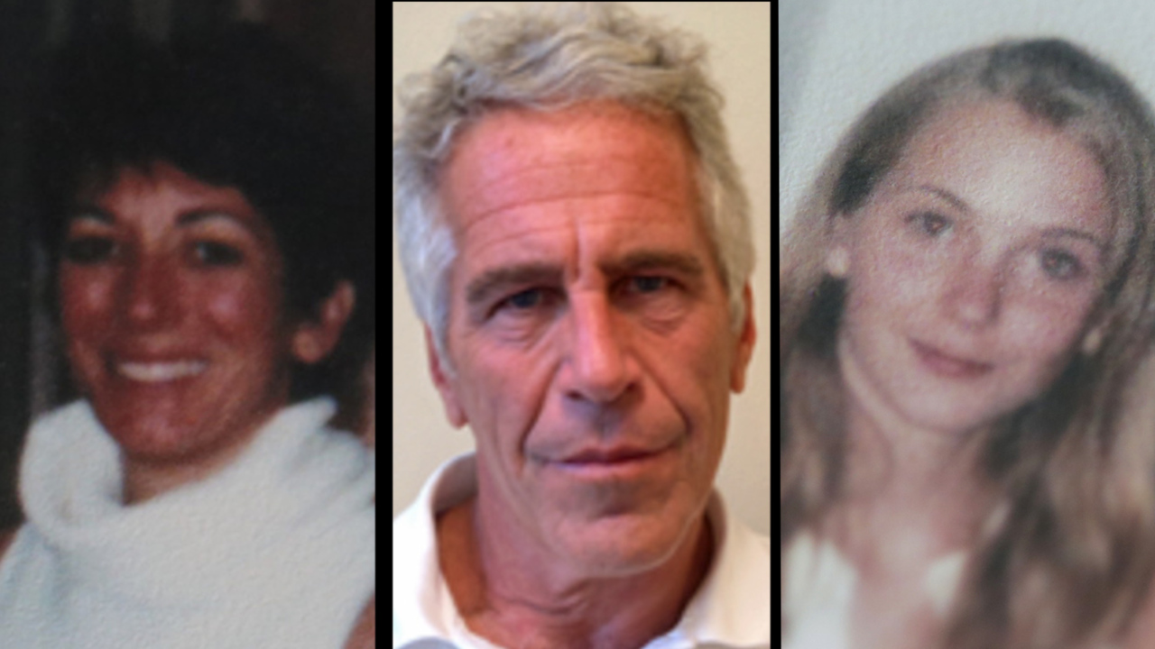 'Hundreds' of names hidden in still-sealed Jeffrey Epstein-related documents