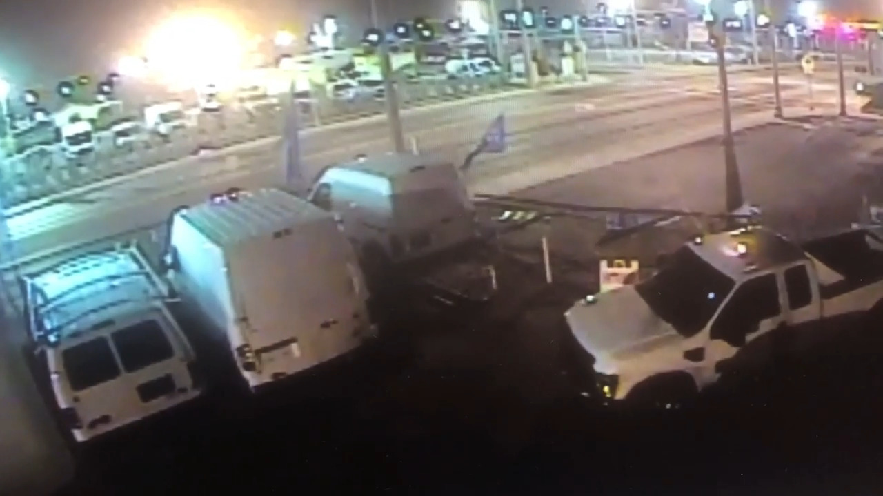 This full-size pickup is Florida's most stolen vehicle. Thieves also like these sedans