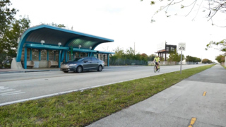 Why is the busway just not for buses?