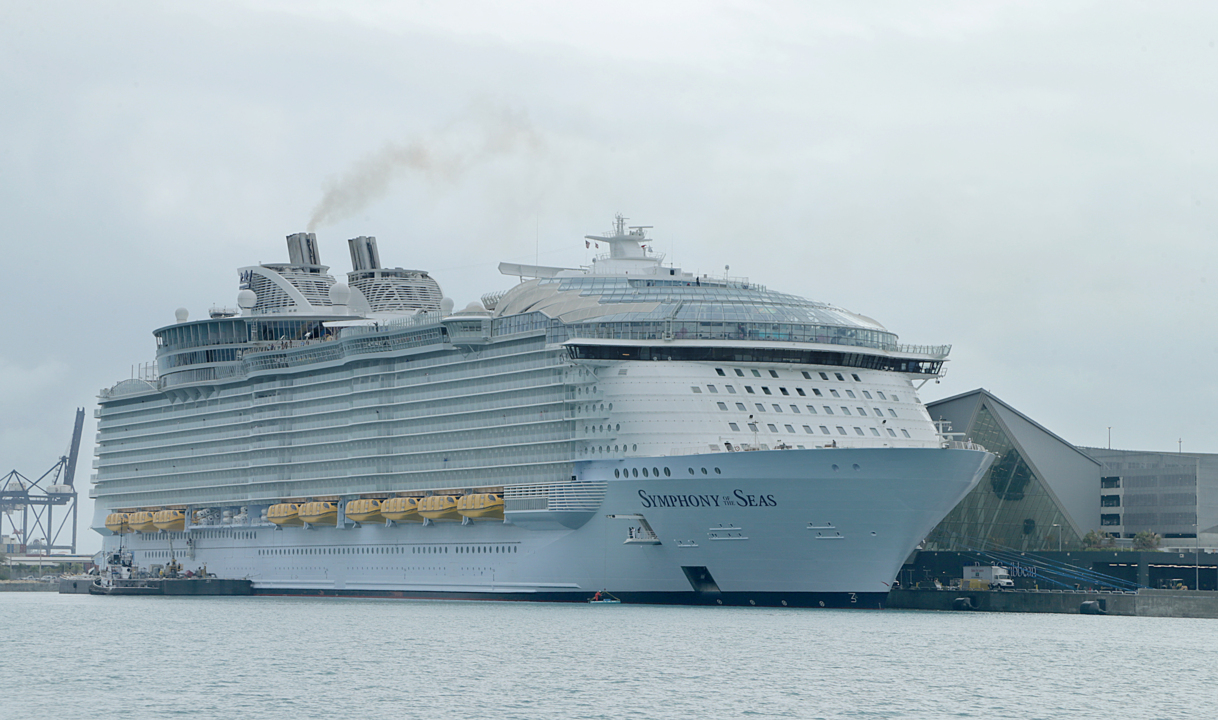 Cruise lines have a solution for a new clean fuel regulation. But is it the greenest option?