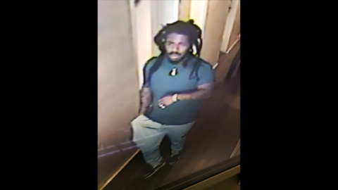 Miami Beach police charge suspect in the rape and robbery of a woman in her hotel room
