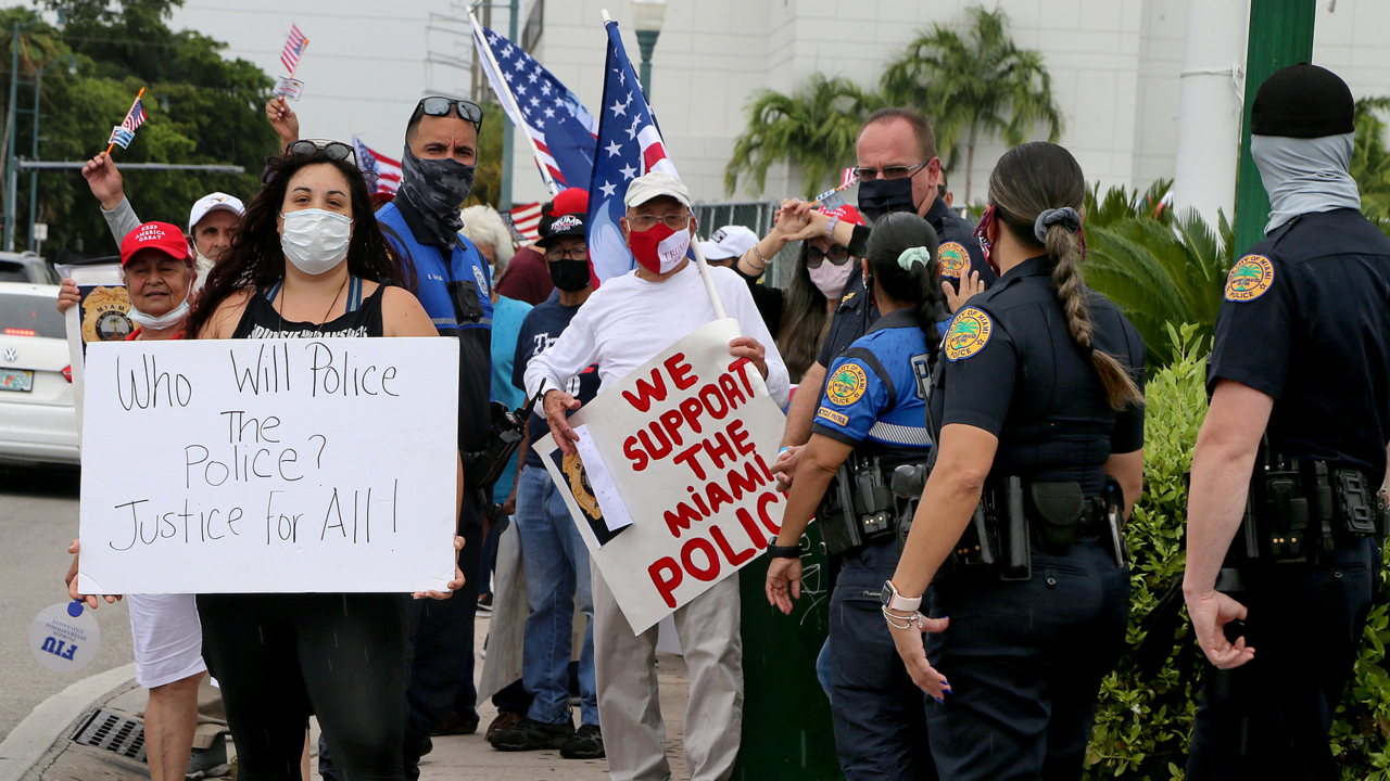 miamiherald.com - Fabiola Santiago - From the Trump camp's mouth to Miami: Assimilate. 'Why do we need Little Havana?'   Opinion