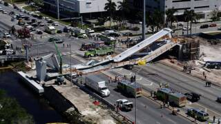 After FIU bridge collapse, feds say FDOT needs to close roads in future if cracks occur