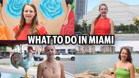 What to do in Miami: The most popular neighborhoods and activities