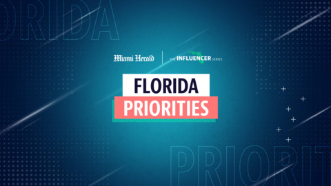 Watch live: The state's most pressing issues discussed at Florida Priorities Summit