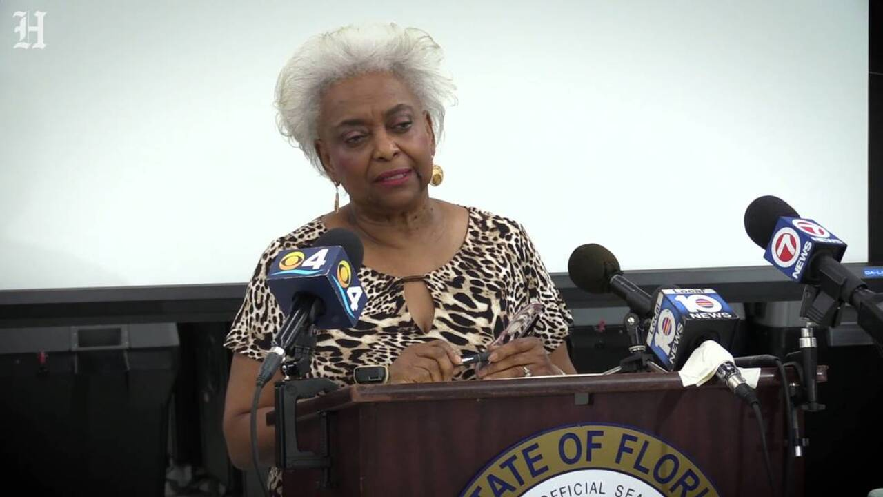 2 women arrested for election fraud in Miami-Dade County in