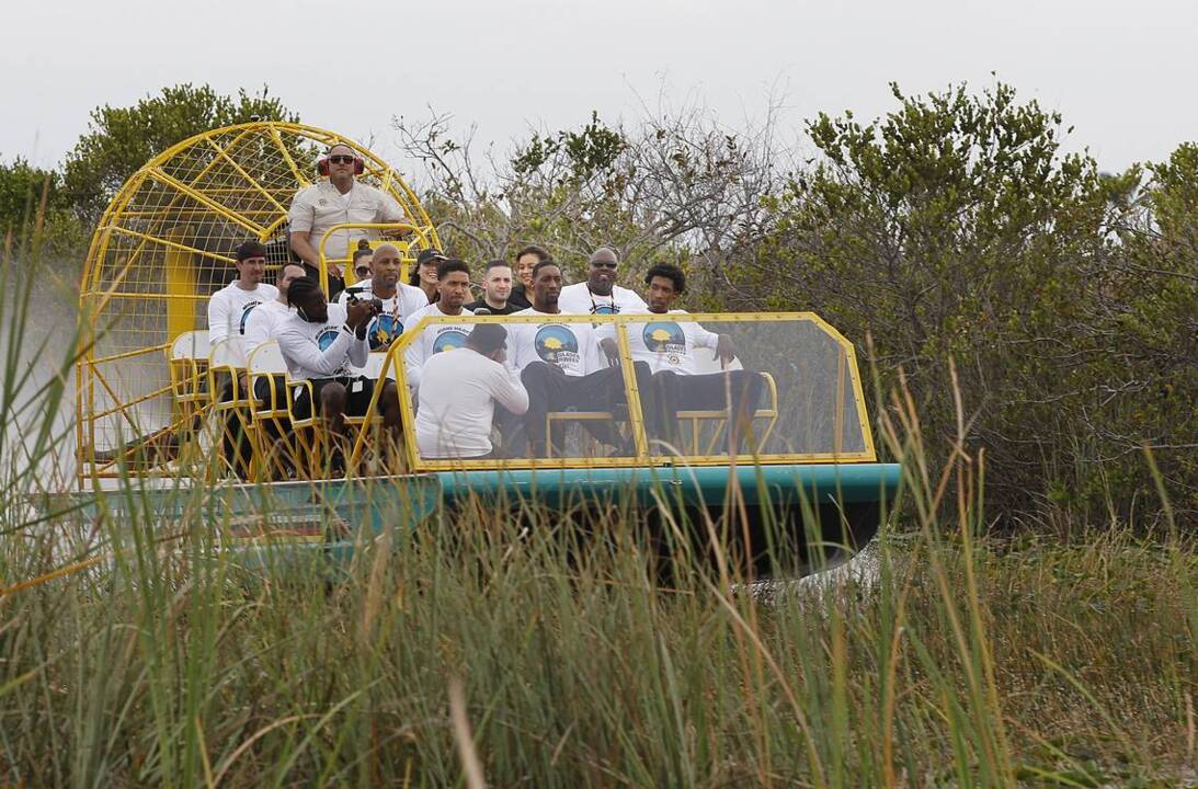 After airboat accident kills UM grad, father urges new laws