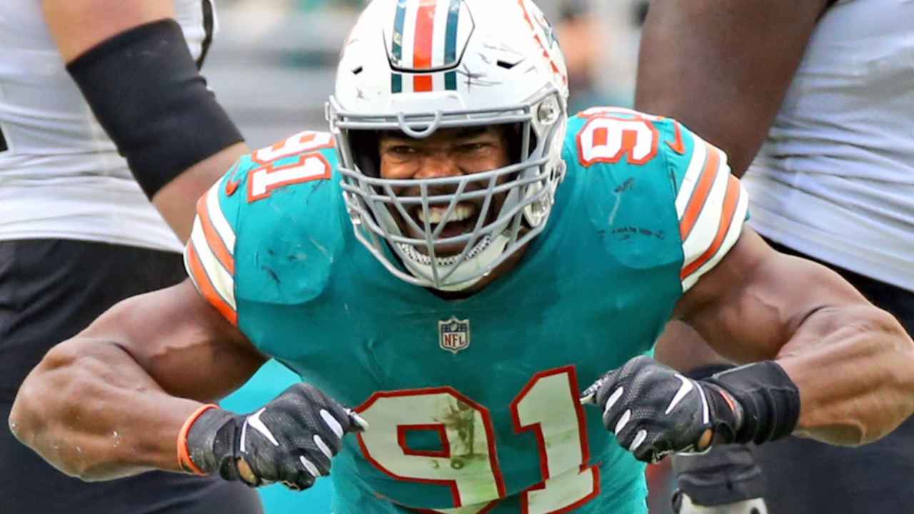 Cam Wake Should Return To Miami Dolphins In 2019 Miami Herald