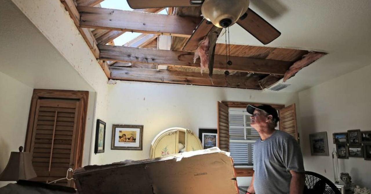 Surviving hurricanes, sea rise in Keys may mean $3 billion in home buyouts, elevations