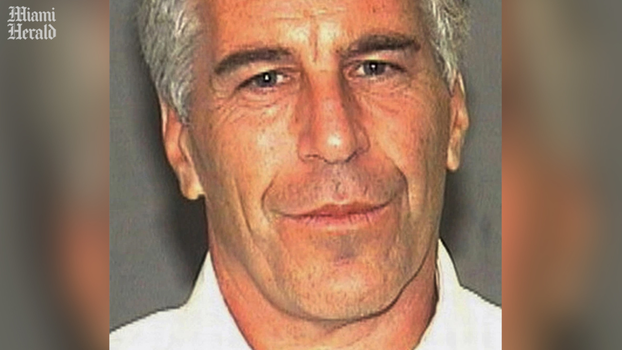 As federal investigators probe Jeffrey Epstein's death, Trump amplifies conspiracy theory