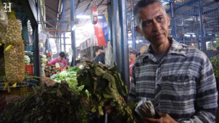 Venezuela HIV patients turn to natural remedies amid healthcare crisis