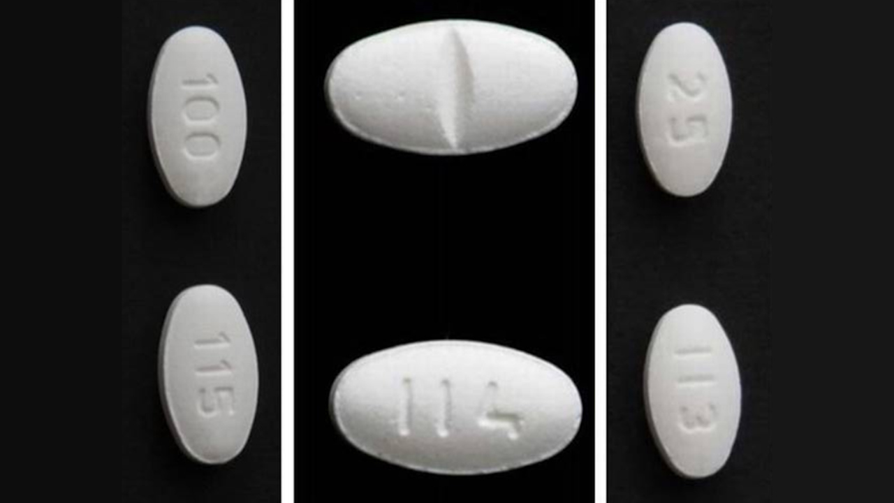 Torrent expands recall of Losartan caused by NDEA presence