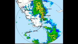 Miami-Dade and Broward under Sunday morning Flood Watch