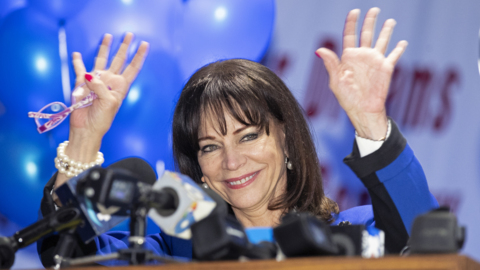 Miami-Dade's Fernandez Rundle stays put, but other races still up in the air | Editorial