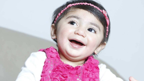 2-year-old with rare blood type battling cancer may get some help from a NY mom