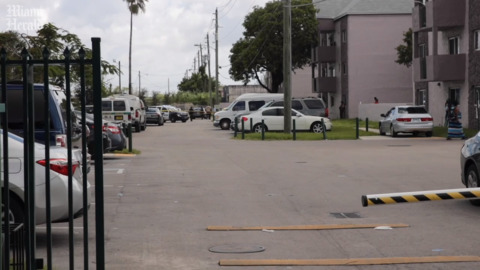 He refused to give up his Chevy Malibu and was shot to death in an Opa-locka parking lot
