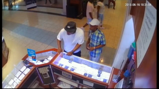 Thieves steal over $45K in diamond rings from Broward store
