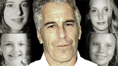 Why was Jeffrey Epstein allowed to purchase small women's panties from the Palm Beach jail?