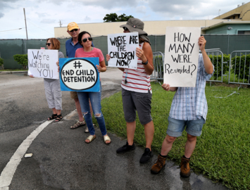 Homestead detention center will shut down, but will cost millions to run empty till the end
