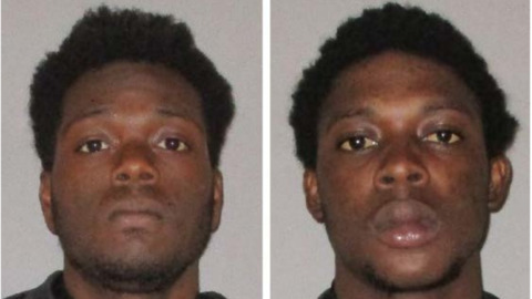 Burgers they got in the McDonald's drive-thru were cold. So, out came the guns, cops say
