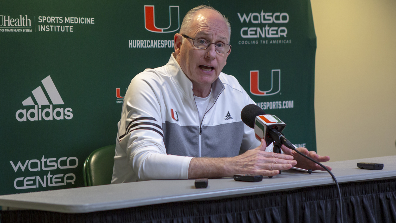 UM lets late lead slip away, loses 83-79 to No. 9 FSU in overtime thriller