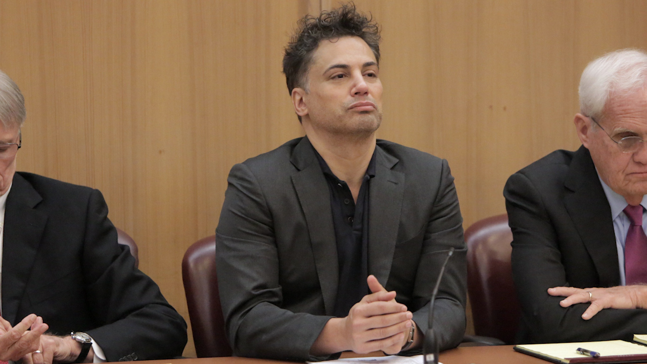 A Miami jury convicted a South Beach real-estate broker of extorting ...