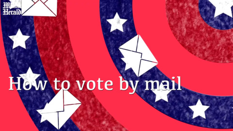 If your mail-in ballot is rejected in Florida, here's how to fix it