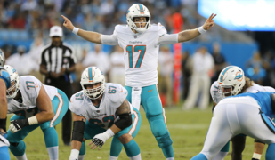 """Miami Dolphins Head Coach Adam Gase talks pre season: """"I can see how it's kind of starting to come together,"""""""