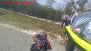 Police body-cam captures cops shooting man in south Miami-Dade county