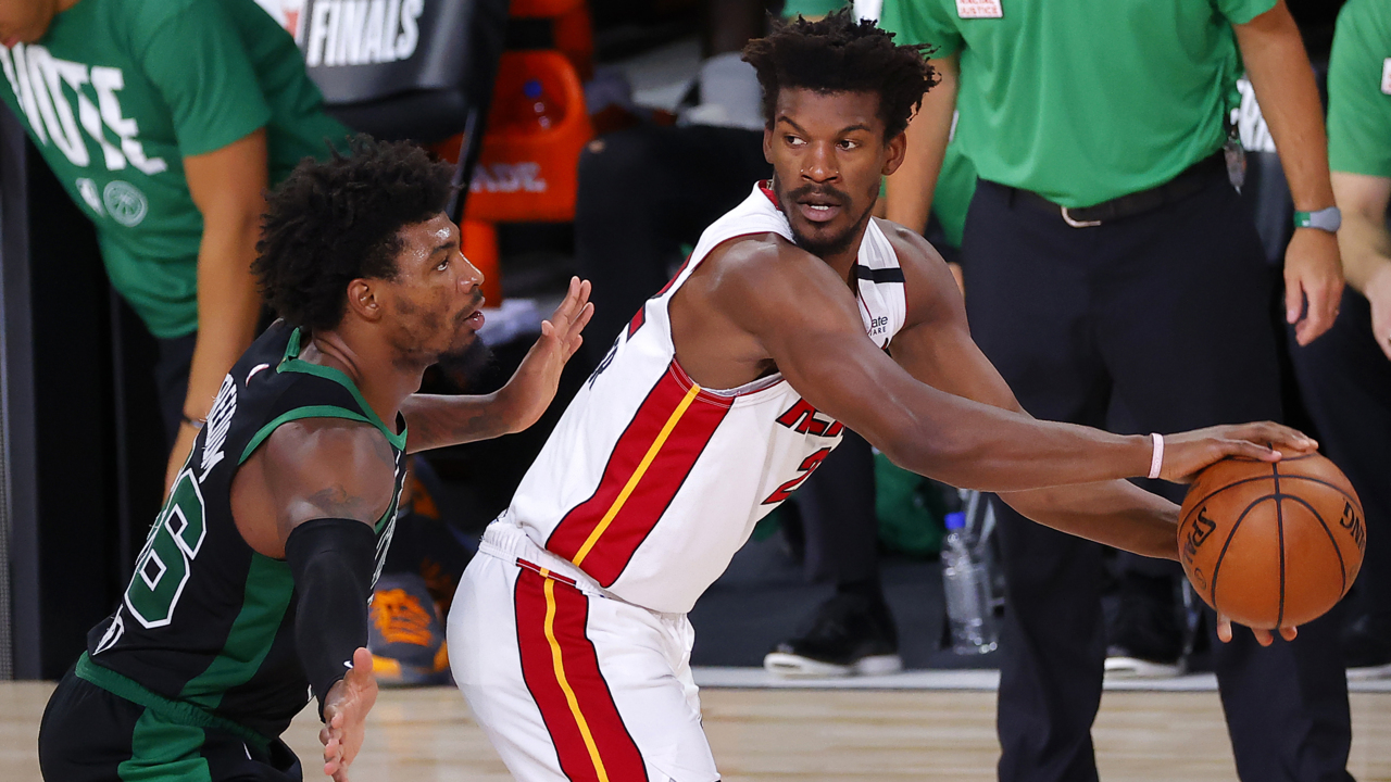 Takeaways from another Heat playoff win to take 2-0 lead over Celtics in East finals